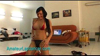 lapdance in extra smallish underwear by.