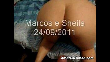 Marcos e sheila 24 09 2011