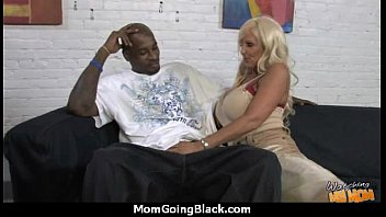Watching my Mom Get Fucked By Big Black Guy 7