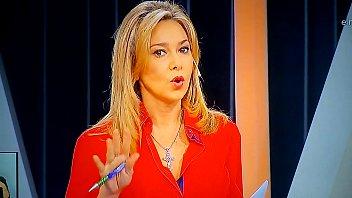 Romina Lachmann TV Argentina (Madura sexy) 06