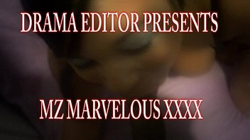 drama editor introduces mz jaw-dropping