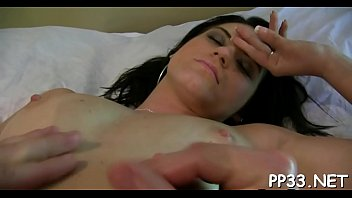 insatiable finger-romping during glorious rubdown