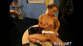 Honeys getting coarse and lusty hardcore pussy drilling