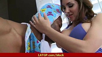 Black dong fucks mommys tight wet pussy hardcore 17