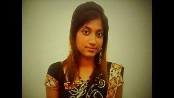 laura in dark-hued saree 2