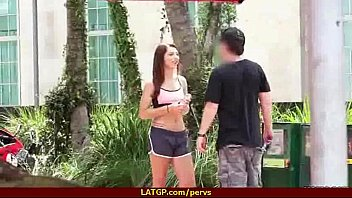 voyeur amateur teen pervert couple 10