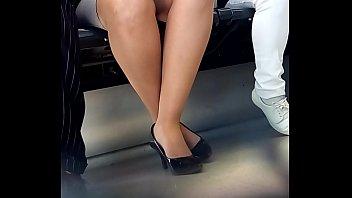 sentilde_ora metro cdmx cougar