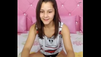 Hot young cam girl