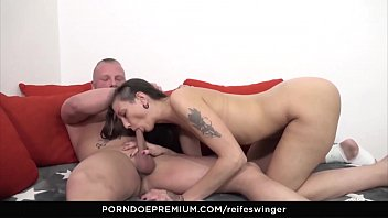 reife swinger - alternative german beginner svenja likes.