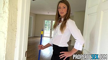 propertysex - palace spinning real estate agent ravages.
