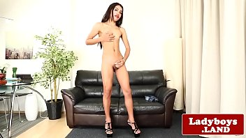 oriental transsexual teenage fapping schlong in.