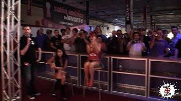 noemilk public fucky-fucky - sexo en el parlor.