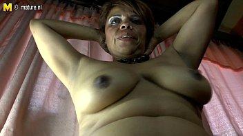 fledgling latina mature mother wooly slit