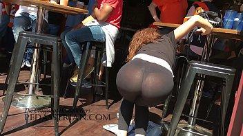 candid women open up pants swimsuit donk cut-offs etc