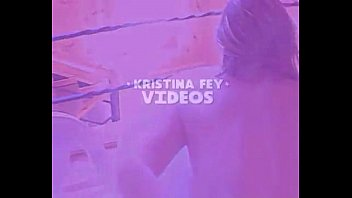 kristina fey humped firm from behind