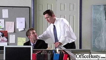 gonzo lovemaking episode in office with mega-slut insatiable.