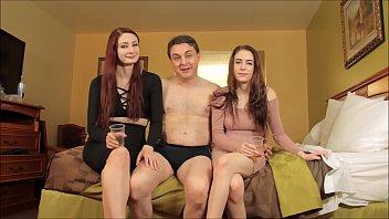 violet monroe and anna de ville pornography vid.