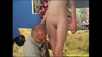 bad daddy banging his jummy blond daughter-in-law in.