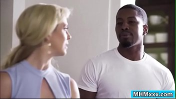 ebony isiah plows stepmother cherie deville