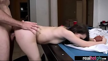Hard Sex Tape With Sexy Real Hot GF (kylie quinn) video-18