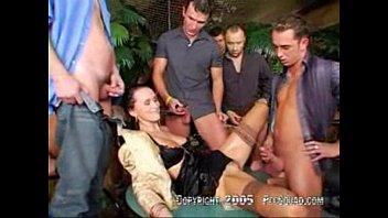 mature mega-bitch enjoys urinate