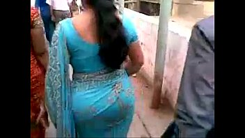 mature indian booty in blue sareeflv.