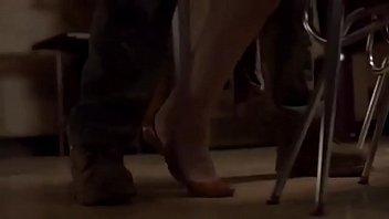 Vera Farmiga Norma Bates forced scene EXTENDED