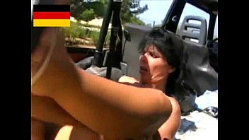 crazy german mature female