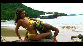 Sara Lemos - Big Tits Babes Nailed In The Ass