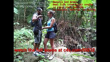 jungle heat part 1 natalia and arami -.