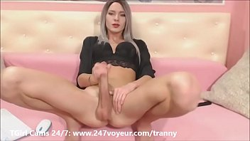 Big Cock Masturbation and Cumshot Live on Cam Xarman.net