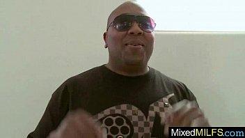 mixt fucky-fucky on web cam with xxl ebony.