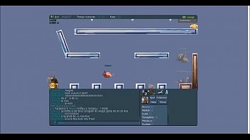wolkut firstando na racing cheio de.