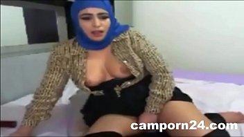 hijab arab nymph web cam pound porno on camporn24com