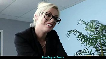 office bi-atch gets a excellent pound to unleash.