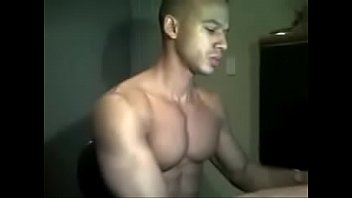 Sexy guy with HUGE dick and BIG ass