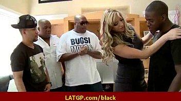 Big black dick in tight milf wet pussy 27