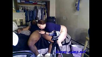 Webcam Sex: Amateur &amp_ Interracial Porn Video c - more on horny-cams.net
