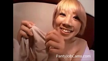 japanese nylon panty job - pantyjobcamscom
