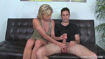Big Cock And Huge Cumshot